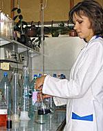 Анализируем и очищаем воду